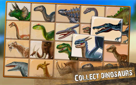 The Ark of Craft: Dinosaurs Survival Island Series v3.3.0.4