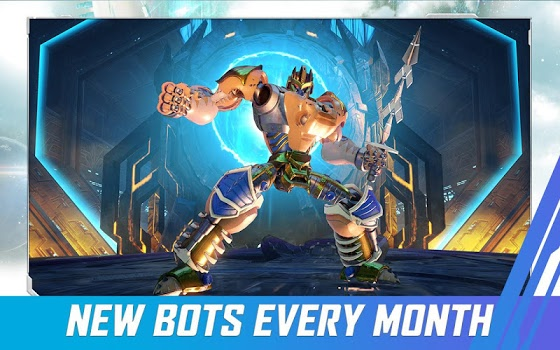TRANSFORMERS: Forged to Fight v6.3.2