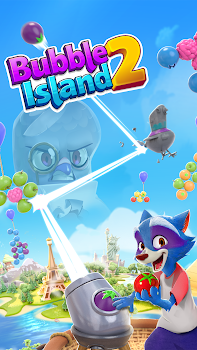 Bubble Island 2: World Tour v1.38.12