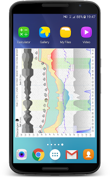 Meteogram Pro Weather and Tide Charts v1.10.24 build 530
