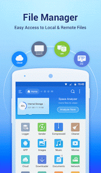 ES File Explorer File Manager v4.1.6.6.1