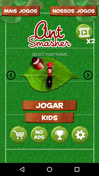 Ant Smasher by Best Cool & Fun Games v9.13