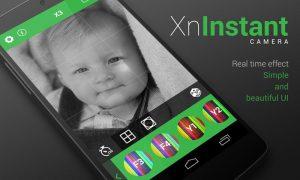 تصویر محیط InstaCam – Camera for Selfie v1.43