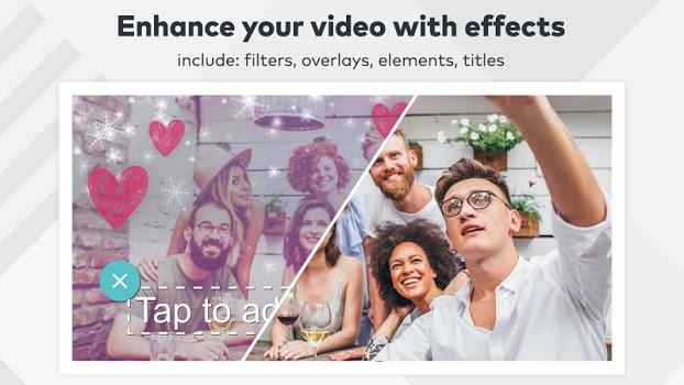 FilmoraGo – Free Video Editor v3.1.4