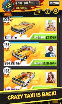 Crazy Taxi Gazillionaire v13554