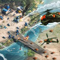 بازی استراتژیک جنگ سربازان آیکون