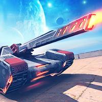 بازی تانک های آینده آیکون
