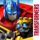 دانلود بازی تبدیل شوندگان TRANSFORMERS: Forged to Fight v7.1.1