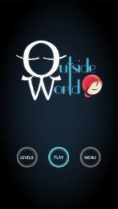 تصویر محیط Outside World v2.2