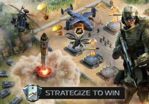 تصویر محیط Soldiers Inc: Mobile Warfare v1.25.3