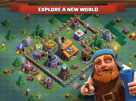 Clash of Clans v9.105.10