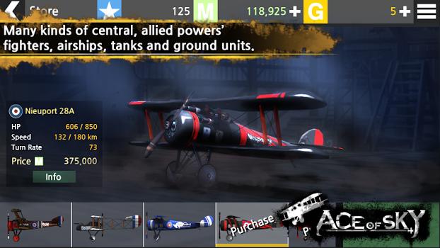 Ace Of Sky v1.13