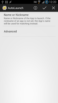 AutoLaunch Pro v1.0.24