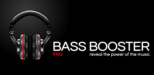 Bass Booster Pro v3.1.3