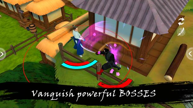 Bushido Saga v1.5.6 + data