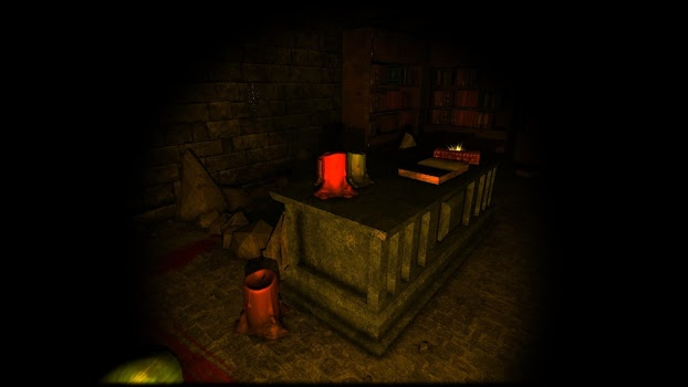 Candles of the Dead v1.0