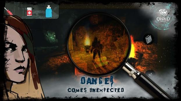 Cracked Mind: 3D Horror Full v1.0 + data