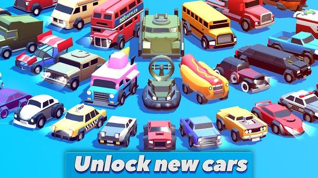 Crash of Cars v1.1.73