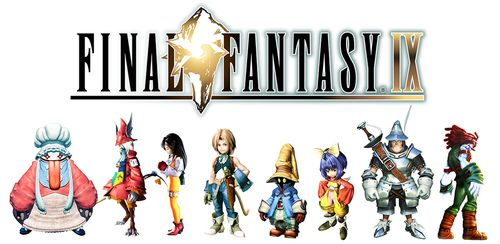 FINAL FANTASY IX for Android v1.5.2 + data