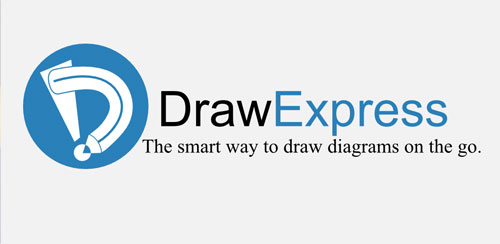 DrawExpress Diagram v2.0.3