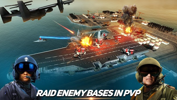 Drone 2 Air Assault v0.1.140 + data