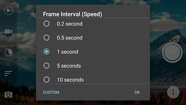 Framelapse Pro v3.5