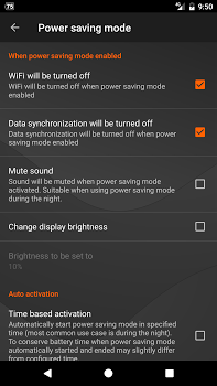 Gauge Battery Widget 2017 v5.1.0