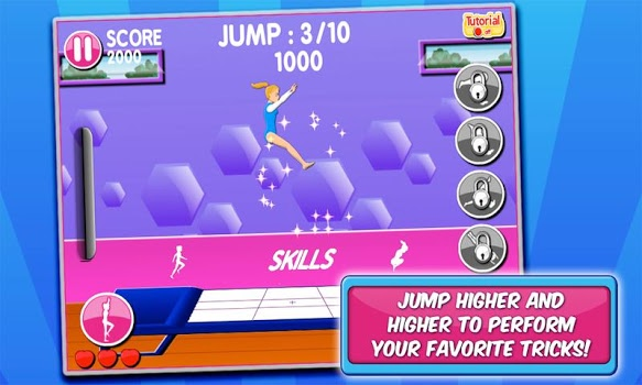 Gymnastics Events v3.0.0