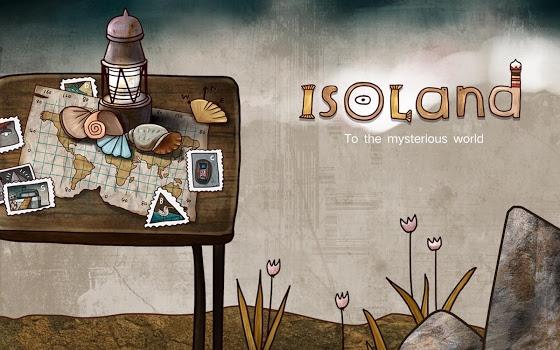 Isoland v2.1.1