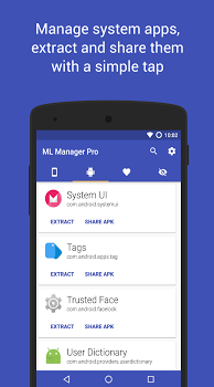 ML Manager Pro: APK Extractor v3.3