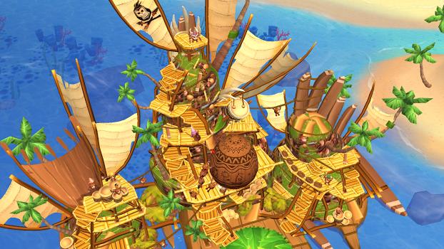 Moana Island Life v3.1.439.160