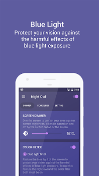 Night Owl – Screen Dimmer v2.05