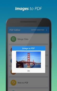 PDF Converter & PDF Editor v2.3