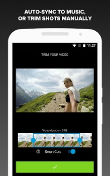 Quik – Free Video Editor for photos, clips, music v4.6.0.3691-ed8c819