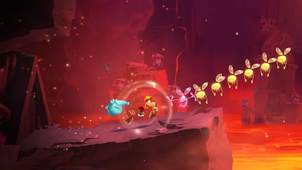 Rayman Adventures v2.8.0 + data