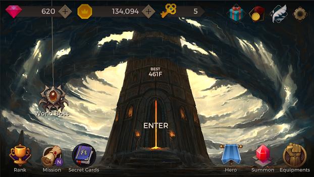 Secret Tower: 500F Online RPG v53