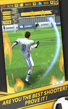 Shoot Goal – World Cup Soccer v2.1.2