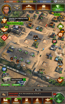 Soldiers Inc: Mobile Warfare v1.14.5
