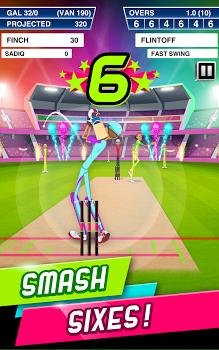 Stick Cricket Super League v1.1.3