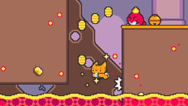 Super Cat Bros v1.0.1