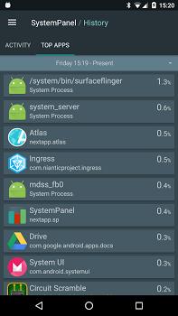 SystemPanel 2 v2.0.b7