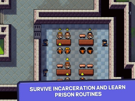 The Escapists v1.0.3