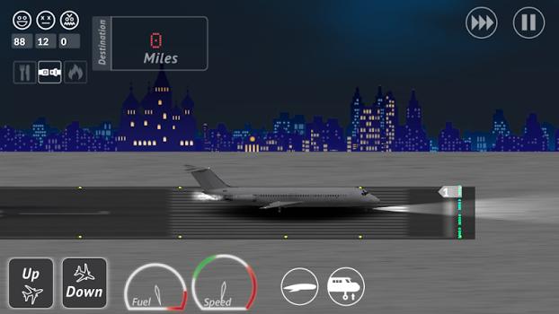 Transporter Flight Simulator v3.4