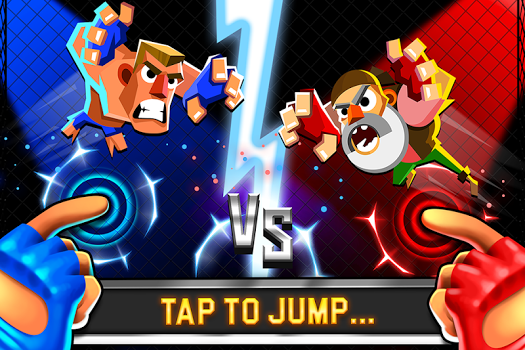 UFB 3 – Ultra Fighting Bros v1.0