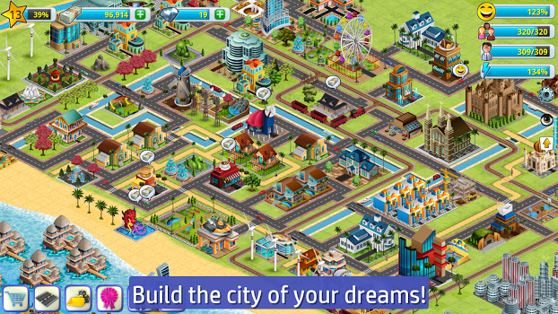 Village City – Island Sim 2 v1.4.4