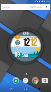 WatchMaker Live Wallpaper v1.3.3