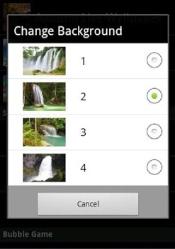 Waterfall Pro Live Wallpaper v3.0