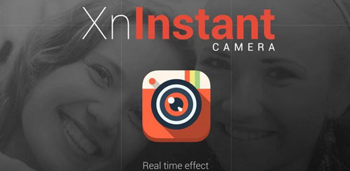 InstaCam – Camera for Selfie v1.43