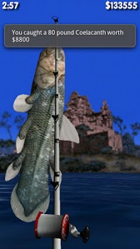 Big Sport Fishing 3D v1.80