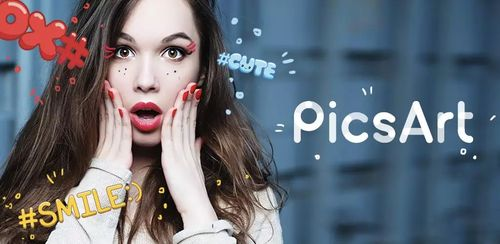 PicsArt Photo Studio & Collage v9.5.0